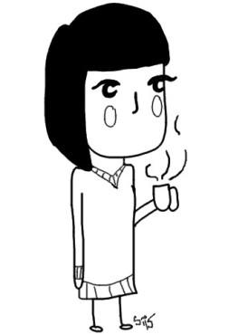 Girl Profile 2015